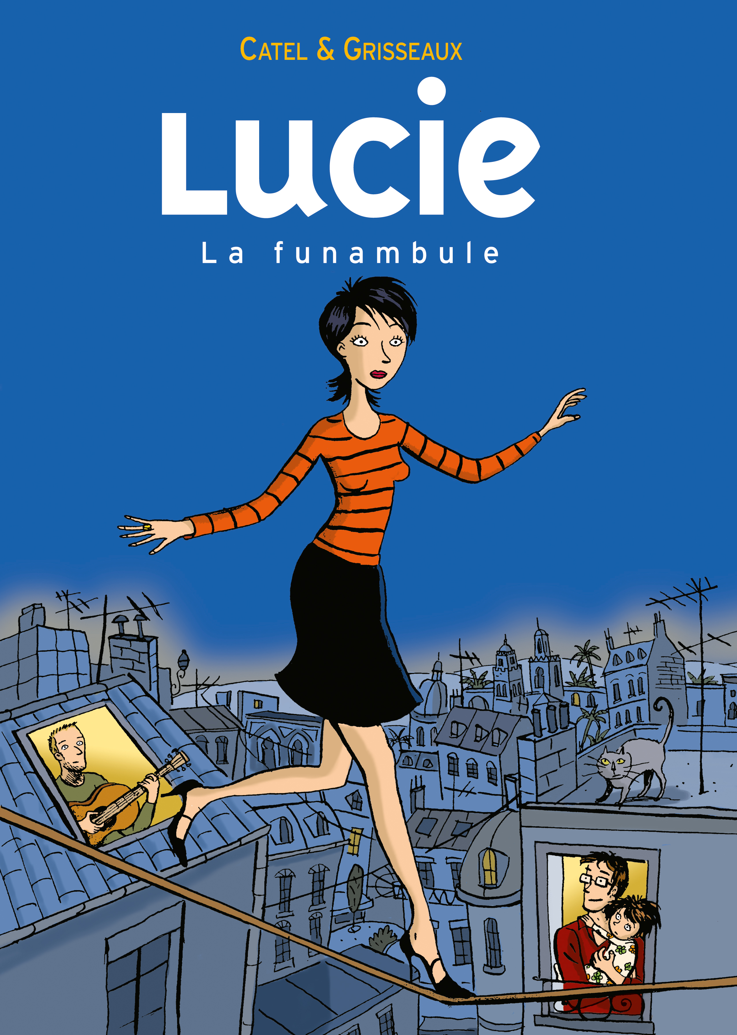 Lucie