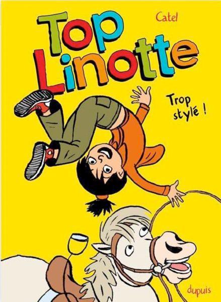 Top Linotte