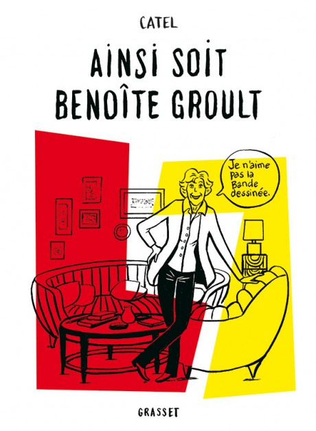 BenoiteGroult