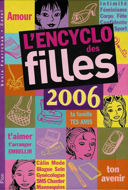 L'encyclo des filles