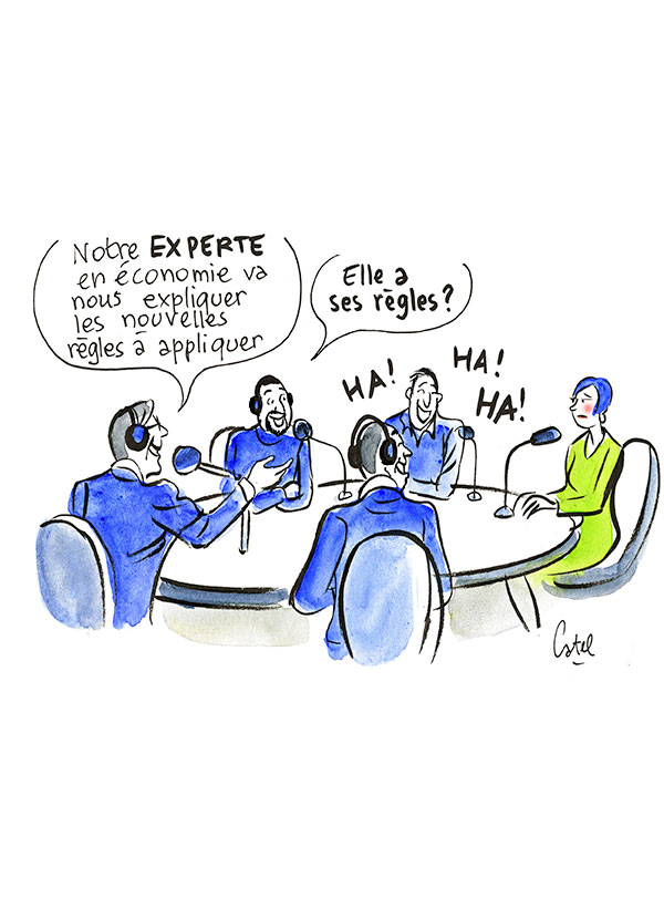 Radio France Presse 2016